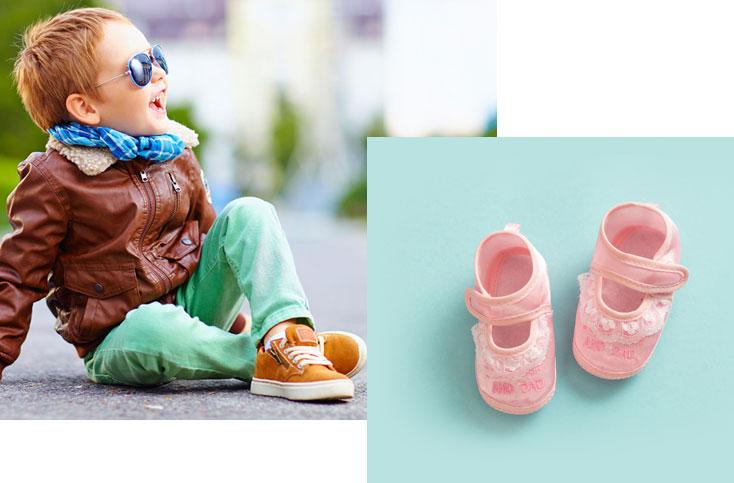 MODELES POUR ENFANTS
